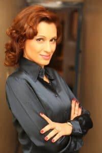 Dahlia Arfi-Elkaïm