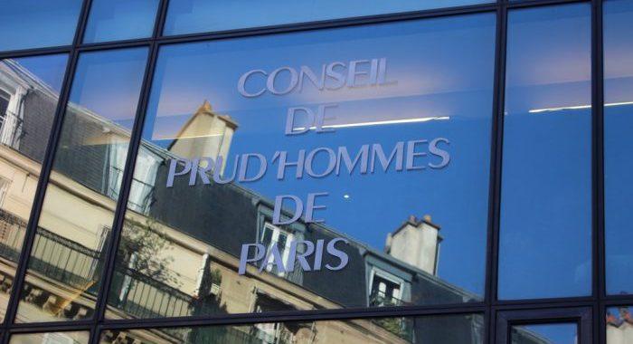 Conseil-de-Prudhommes